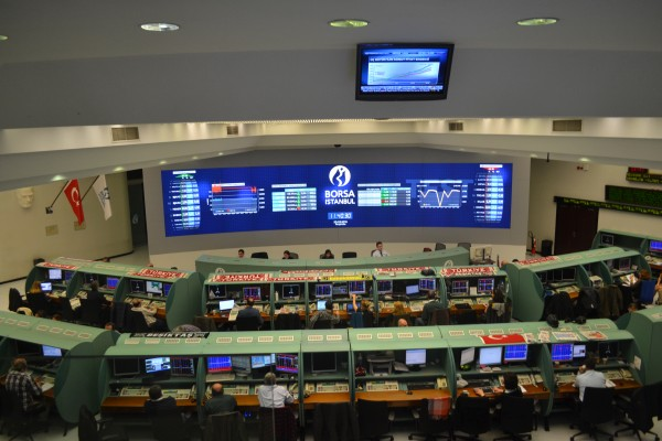 Borsa Istanbul starts calculating BIST Sustainability Index