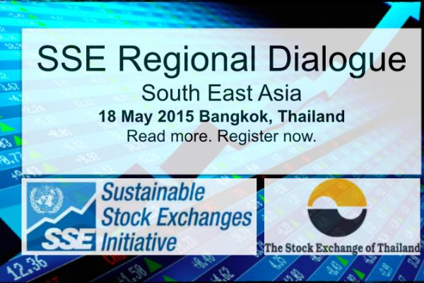 SSE Regional Dialogue Banner