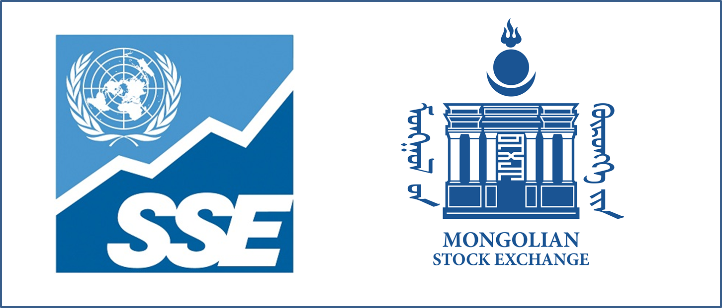 Mongolian stock exchange partners with UN initiative to scale up sustainable finance