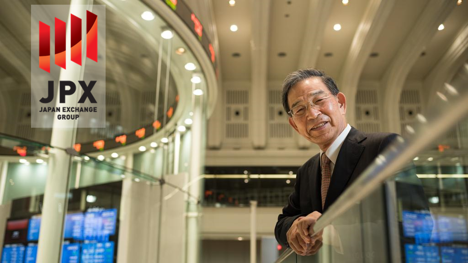 Japan Stock Exchange Group becomes latest UN Sustainable Stock Exchanges partner