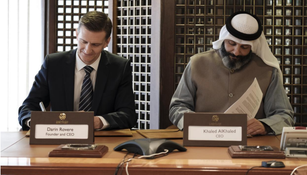 Boursa Kuwait guides market on sustainability reporting through training and guidance