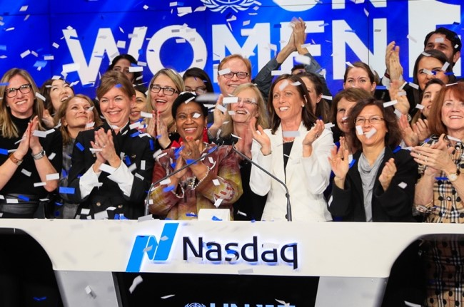 Exchange in Focus: Nasdaq Nordic and Baltic exchanges firmly support gender equality