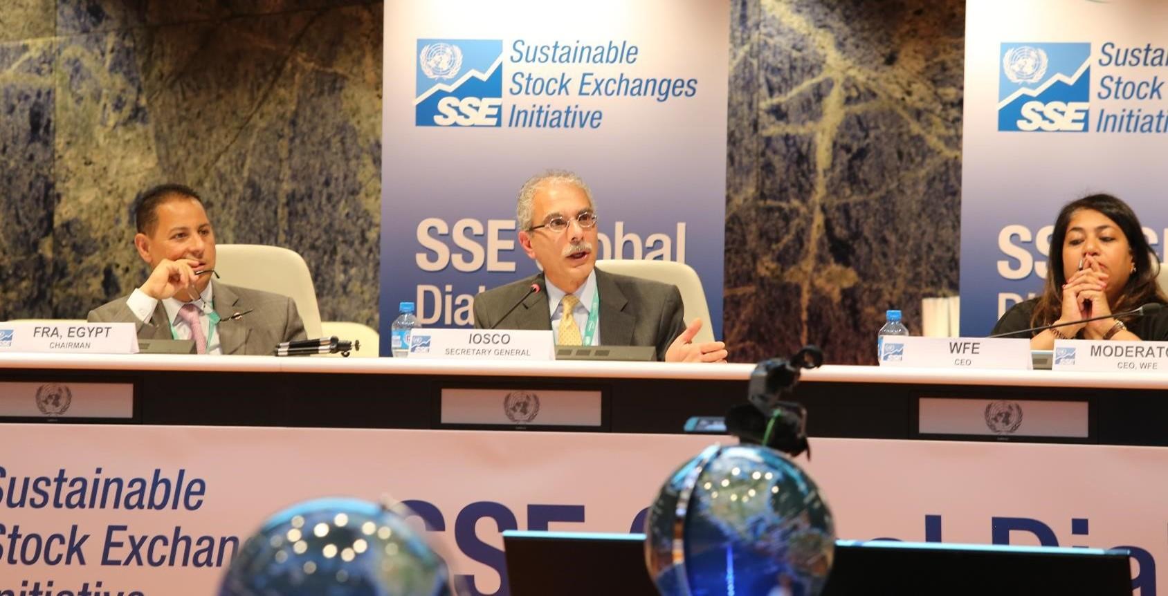IOSCO creates Sustainable Finance Network, releases statement on ESG disclosure