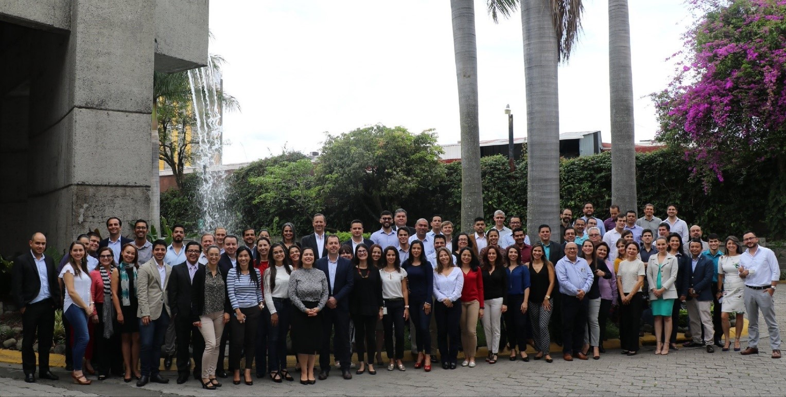 Exchange in Focus: Costa Rica holds first responsible investment workshop