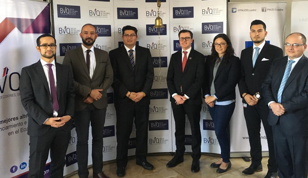 Exchange in Focus: Quito Stock Exchange publishes a Guide for the issuance of Green and Social Bonds in Ecuador